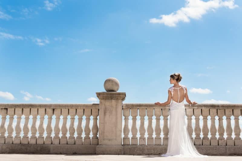 Lavender Wedding Inspiration At Westgate Vacation Villas