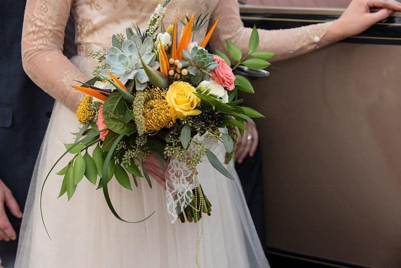 Top Bohemian Celebration Wedding Photography Beautiful Bride Magazine Covershoot