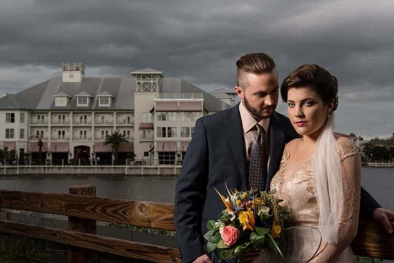 Bohemian Celebration Wedding Photographers