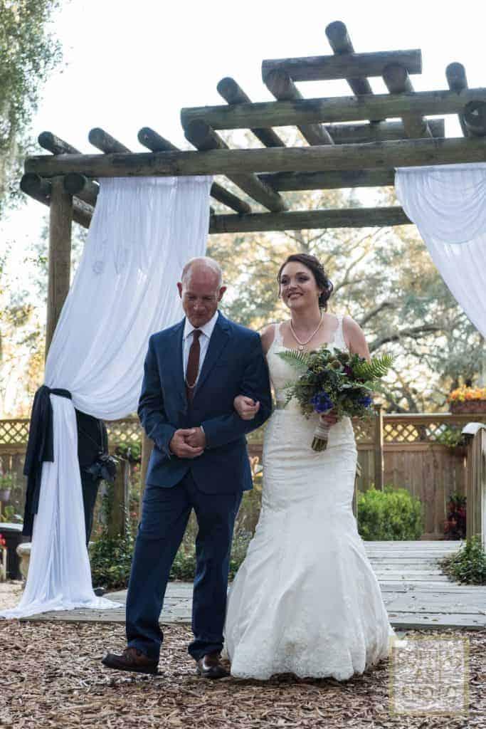Outdoor Wedding Venues In Orlando