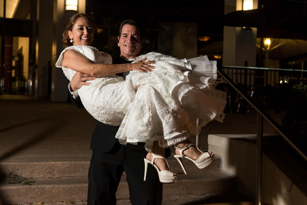 Wedding at 310 Lakeside Downtown Orlando