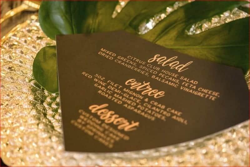 Summer Wedding Inspiration Showcase