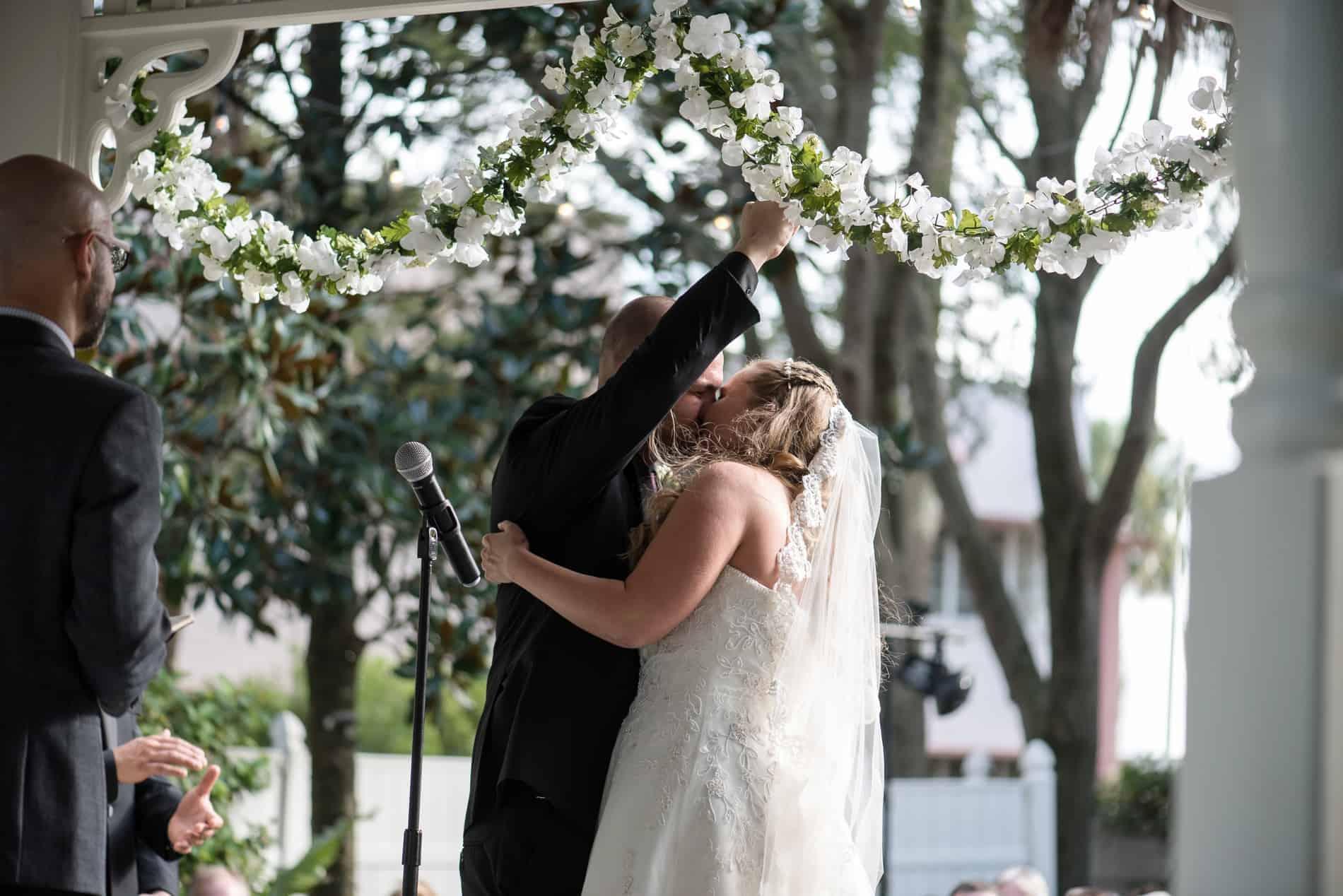Outdoor Wedding Ceremony Locations in Orlando
