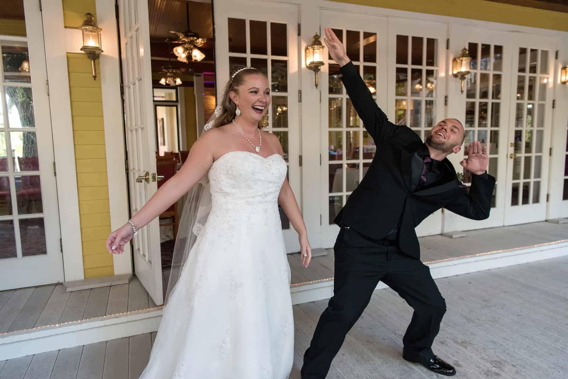 Top Outdoor Wedding Ceremony Locations