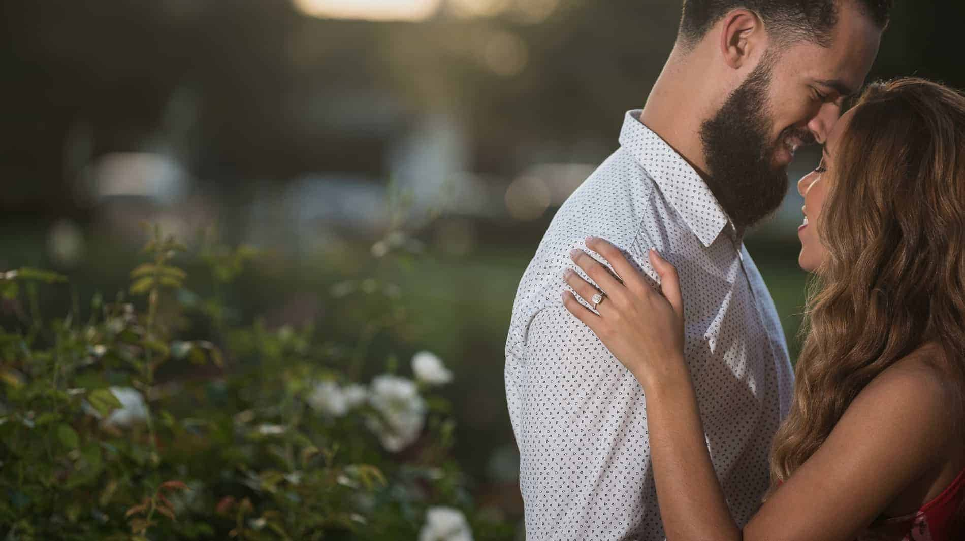 Top reasons to have an engagement session