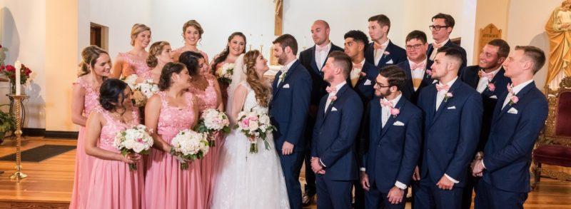 heathrow country club weddings