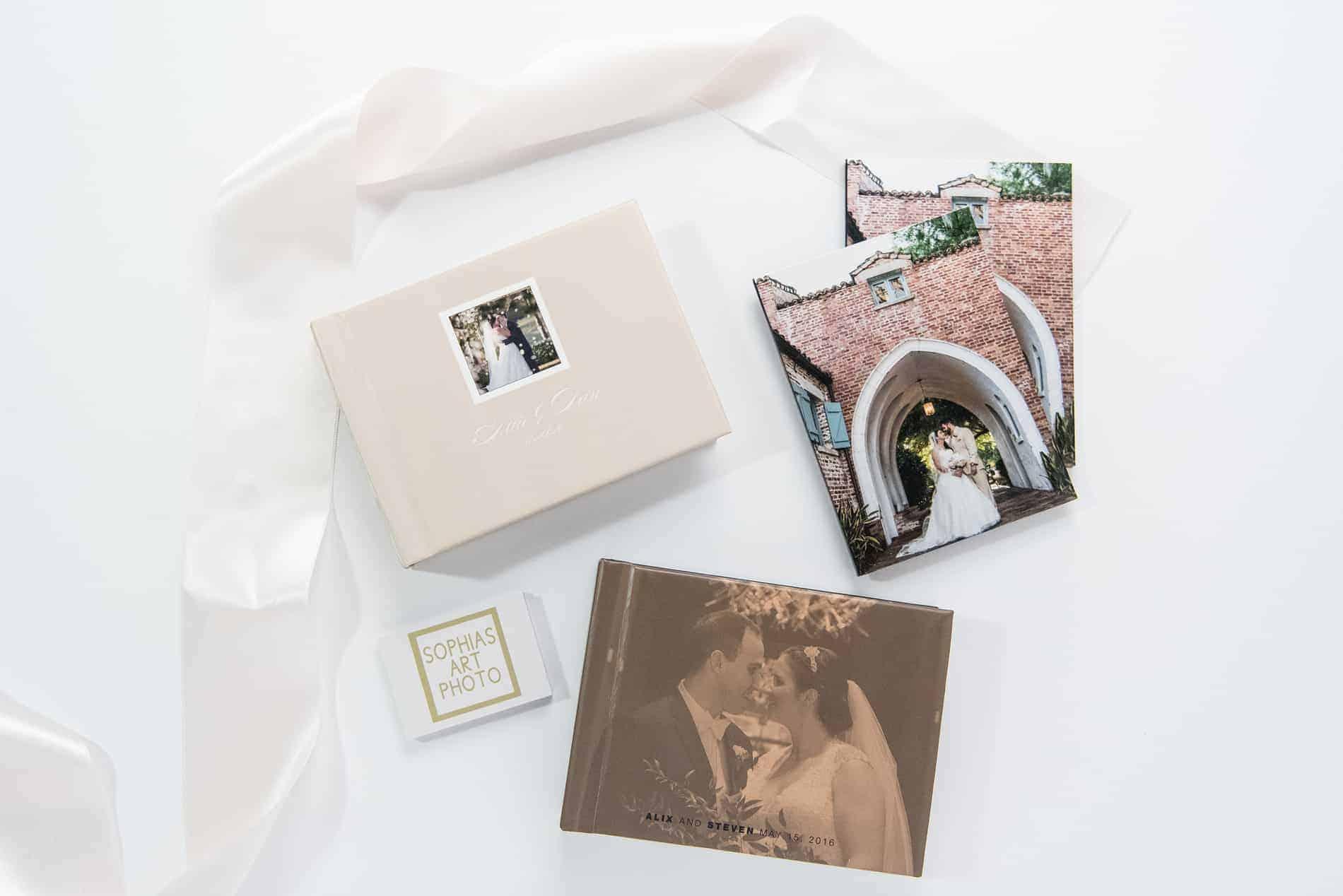 Family Wedding Photo Albums