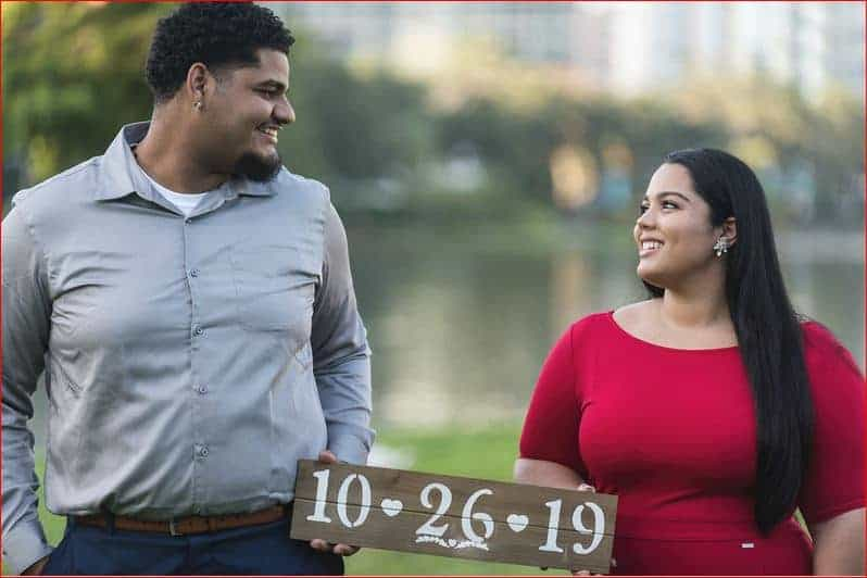 reasons to have an engagement session Best Engagement Photo Spots in Orlando