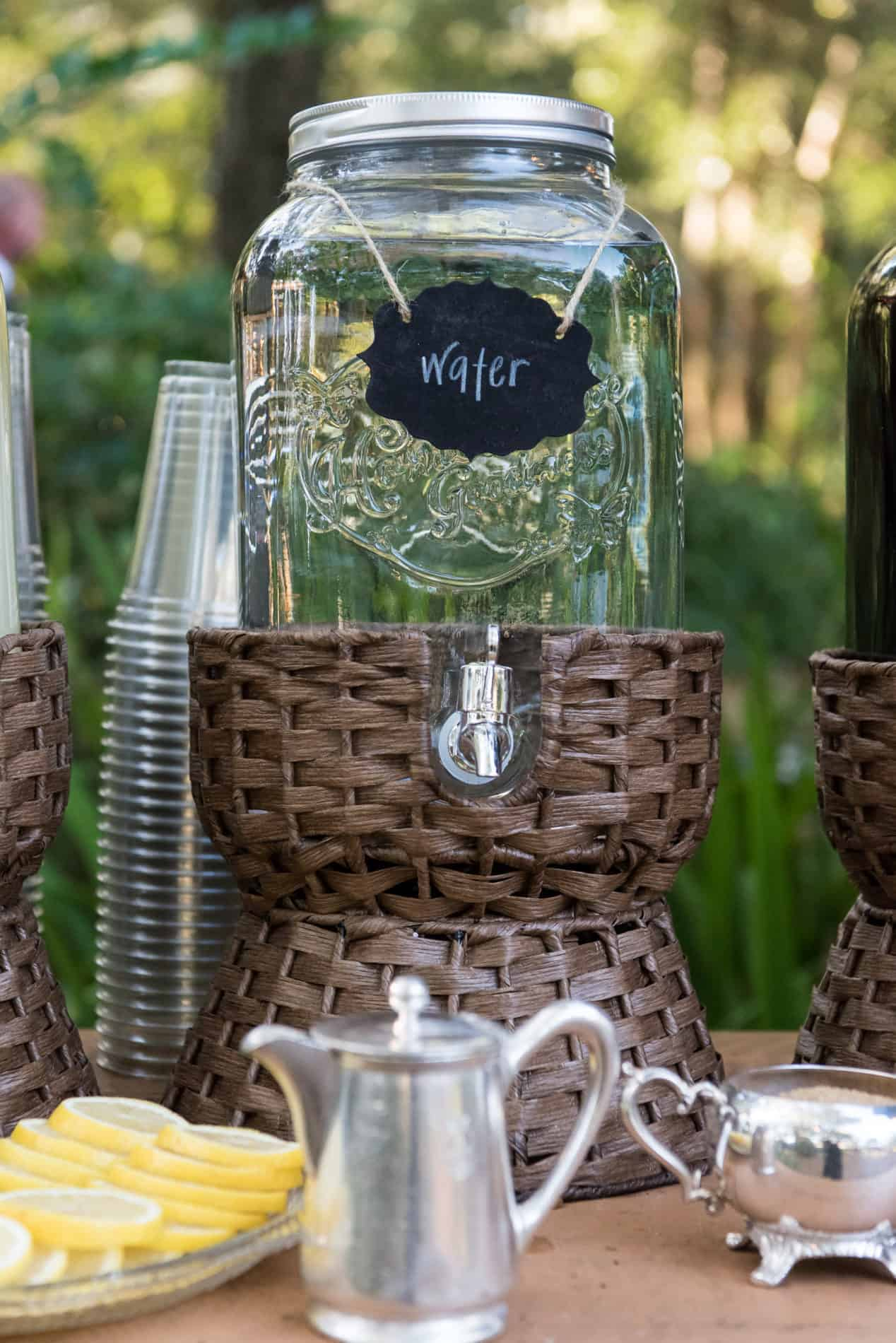50 Top Rustic Wedding Ideas