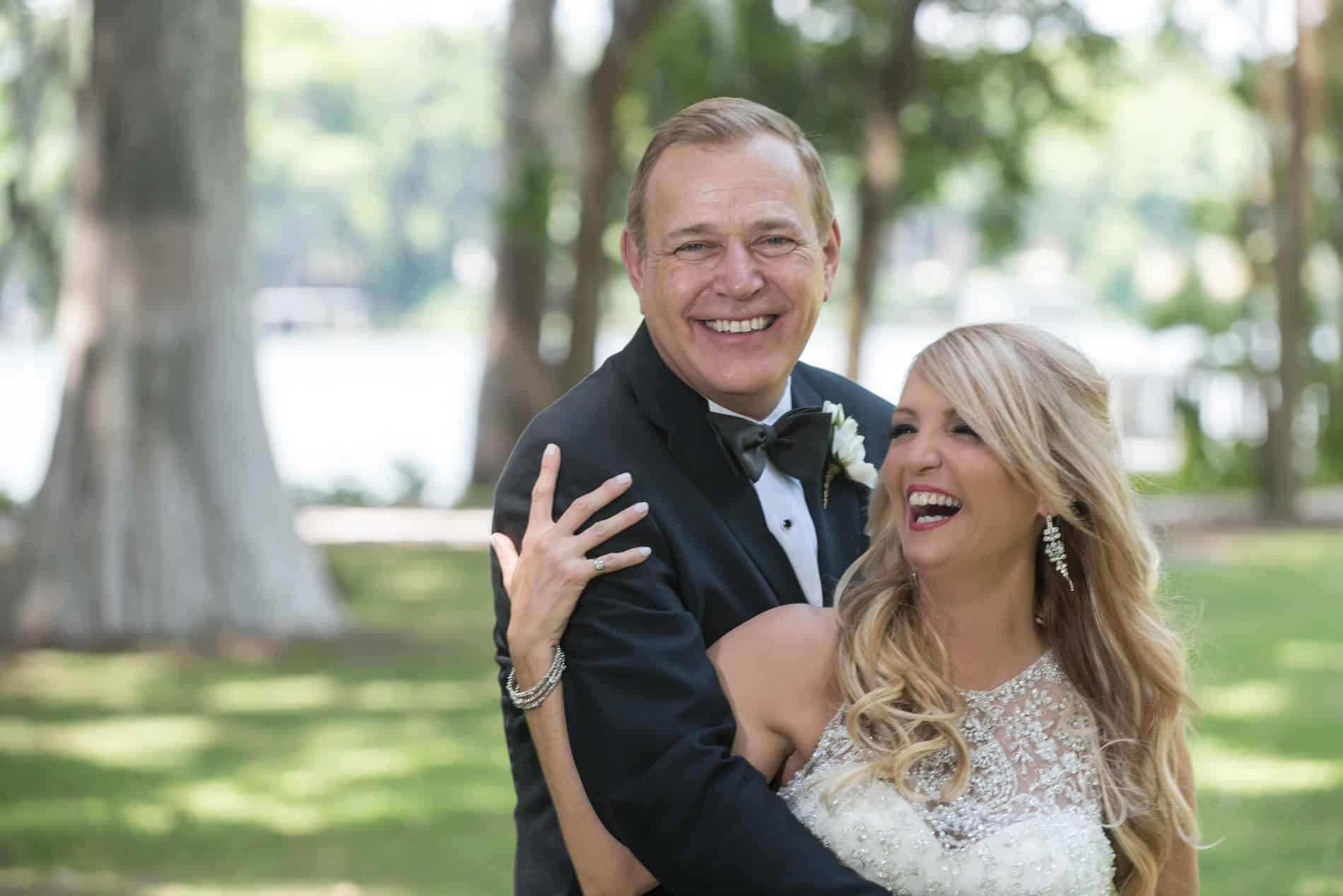 Young couple in love   Wedding Photographer Reviews in Orlando