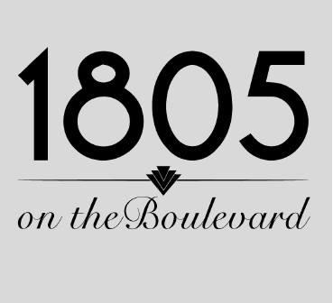 1805 On the Boulevard Orlando Wedding Venue
