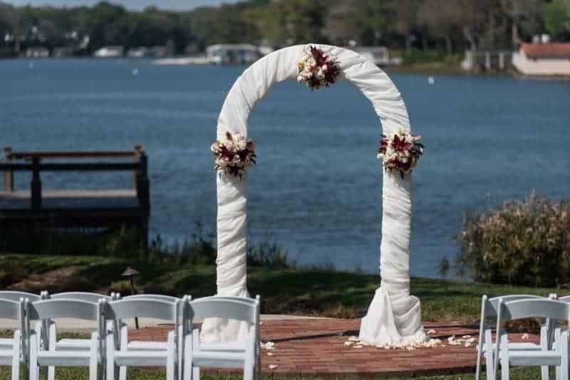 Capen House Wedding Venue