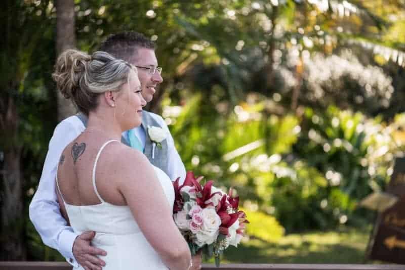 Capen House Couples Spotlight