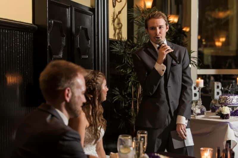 Wilkins Simpson Wedding at The Rosen Plaza in Orlando.