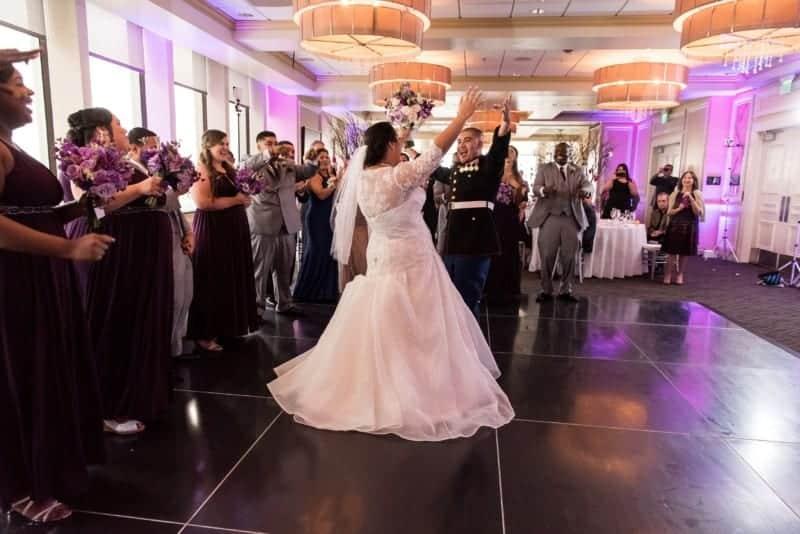 Top Wedding Photographers at Citrus Club Orlando