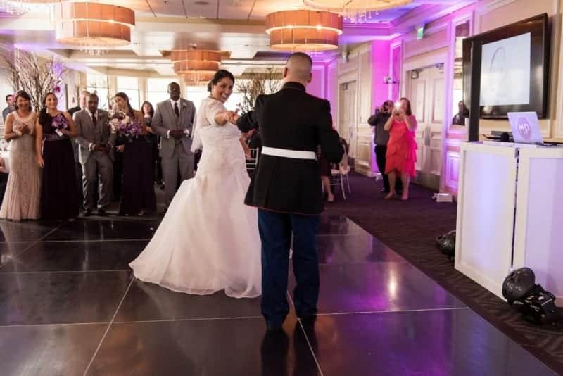 Citrus Club Orlando Wedding Photographers