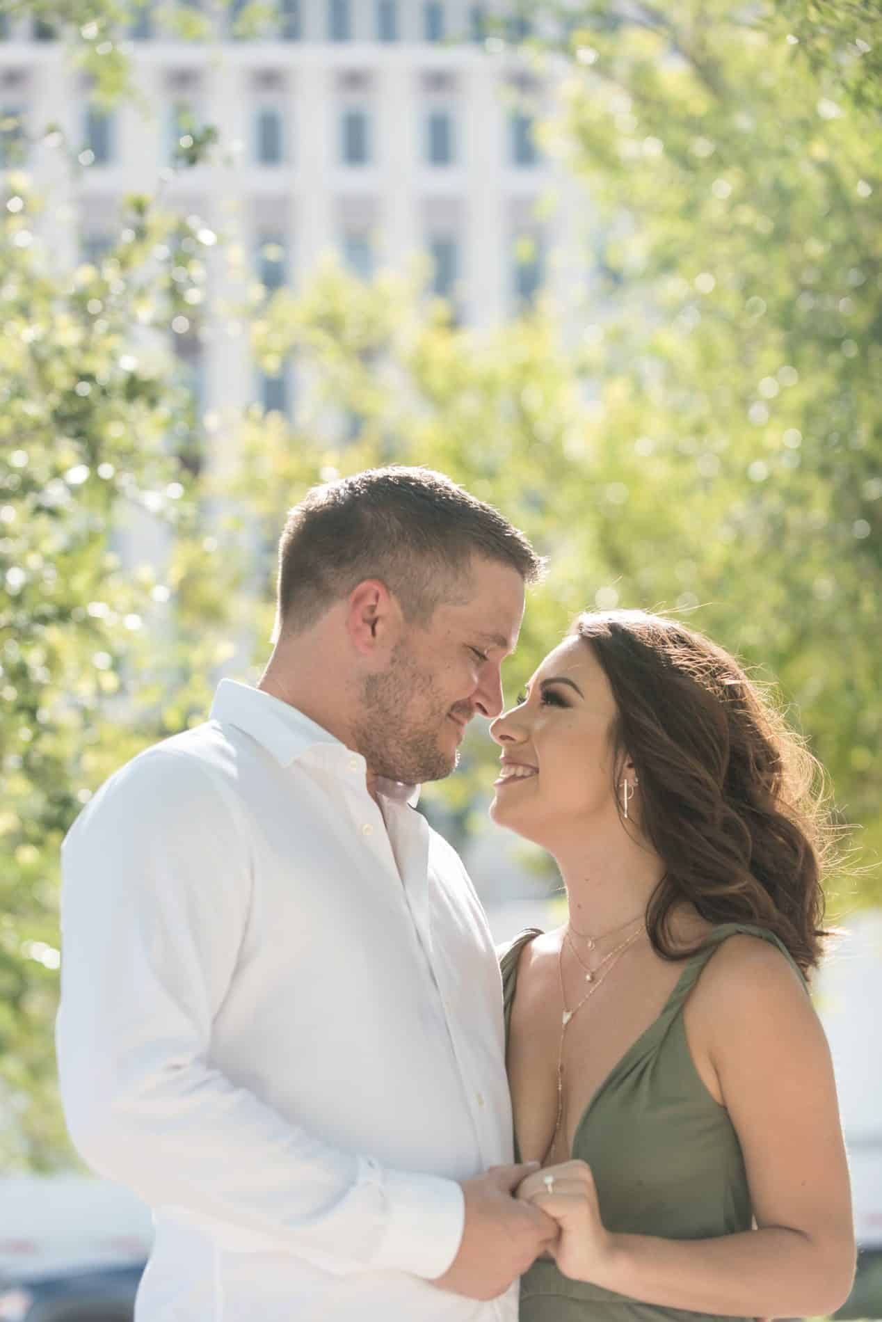 Top Airy Engagement Photos in Orlando