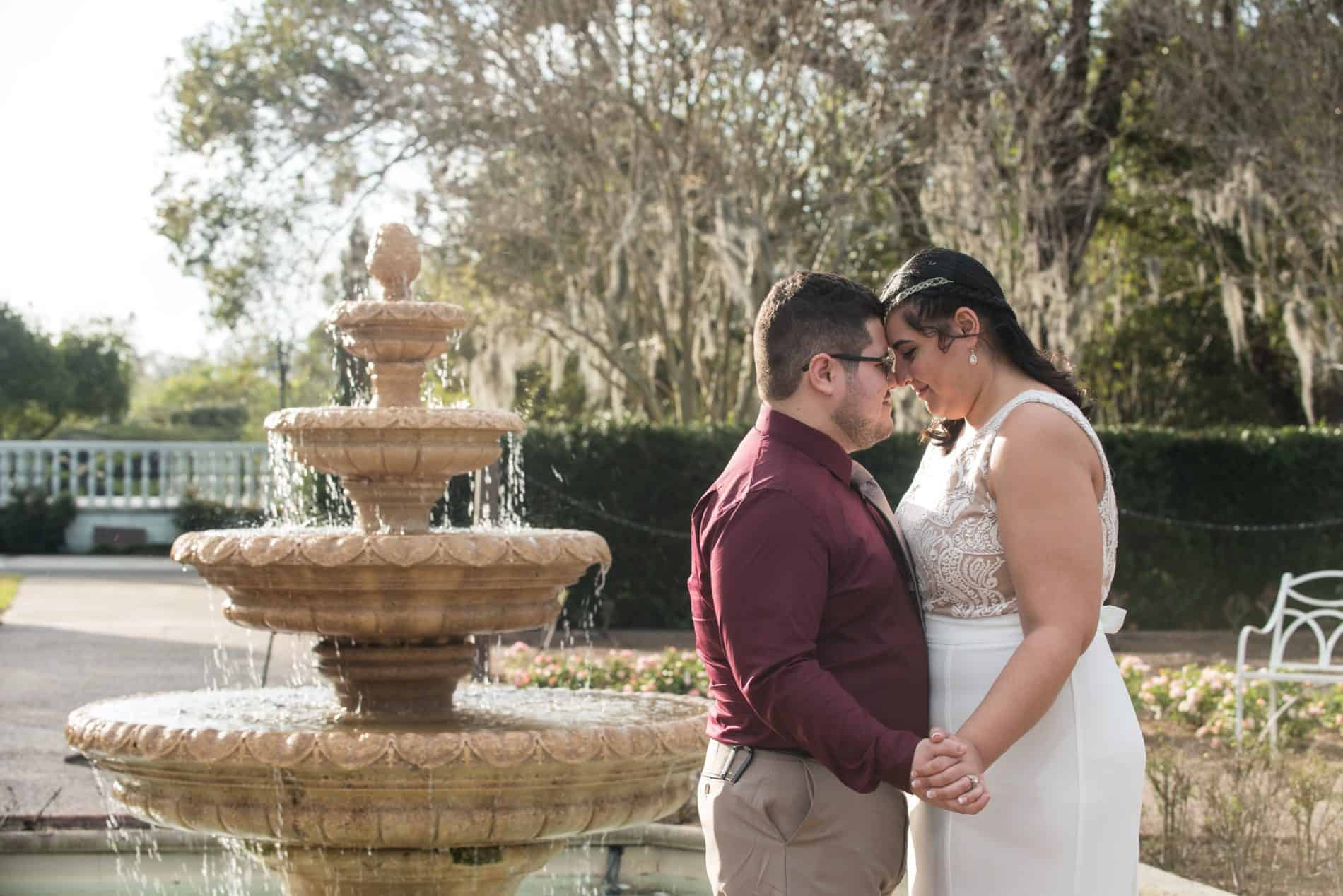 Finding a Photographer for your Wedding