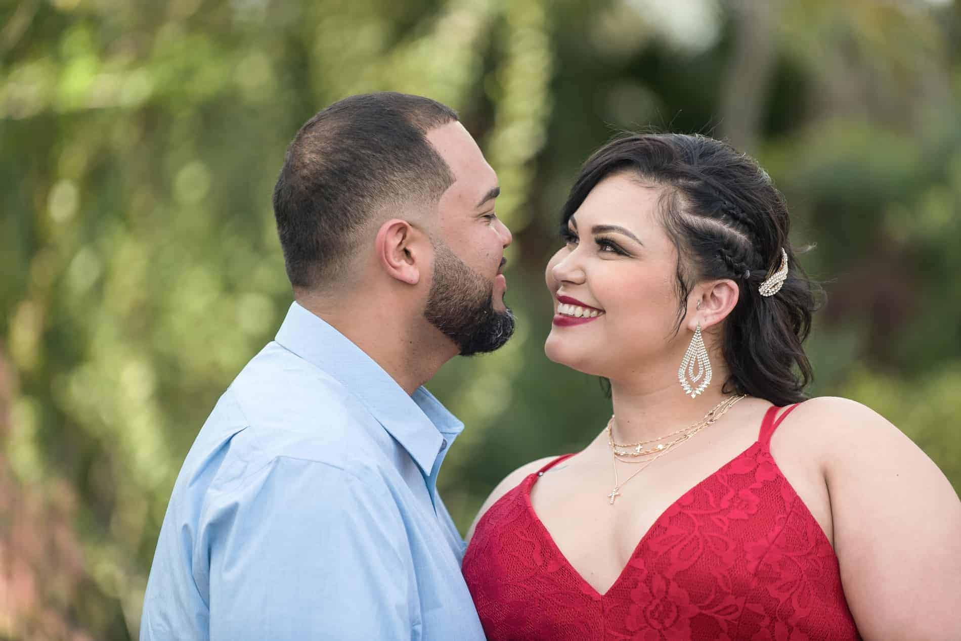 Best Engagement Photography in Orlando