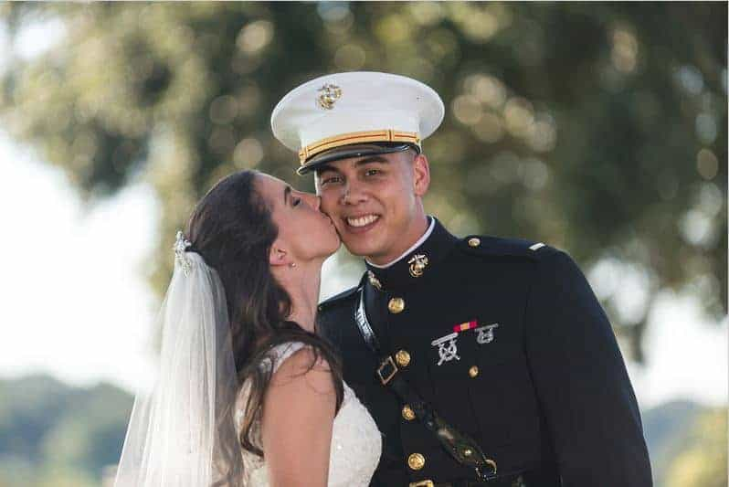 Real Wedding Couples Reviews   Holy Family and Metrowest Country Club Wedding