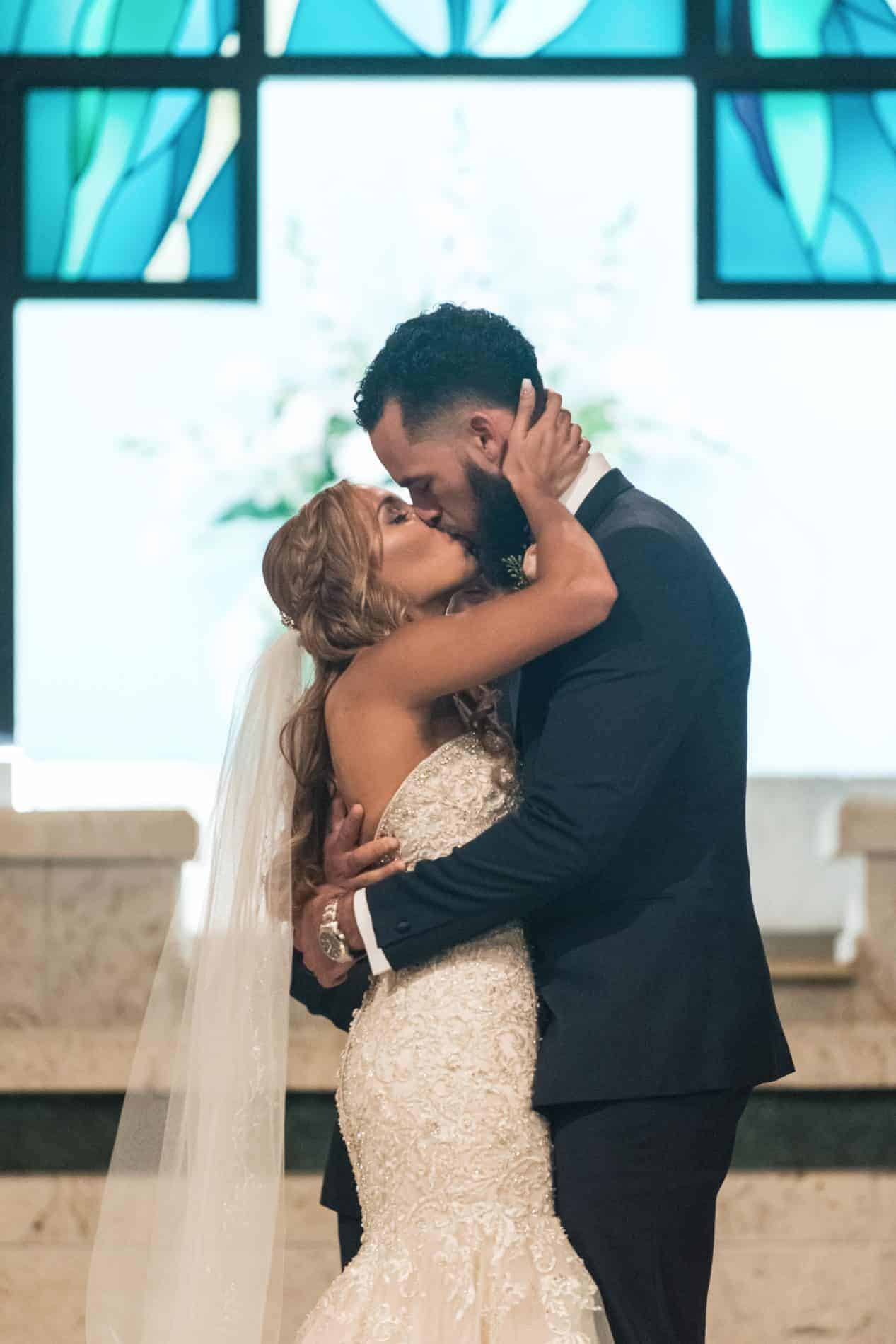 Real Wedding Couples Reviews