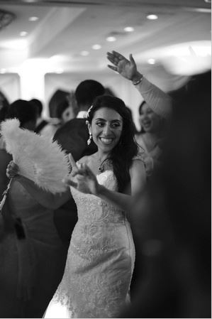 Top Photographers for A Crystal Ballroom Wedding