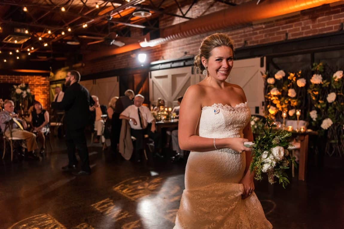 Happily Ever After at a Winter Park Wedding Photo - The Best Wedding Venues Orlando has to offer.