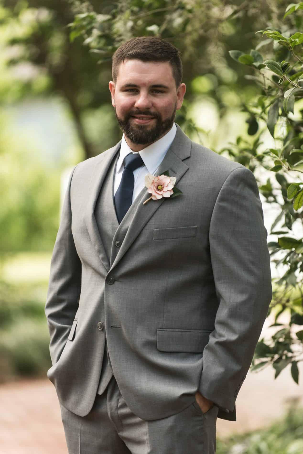 Wedding Ceremonies Outdoors