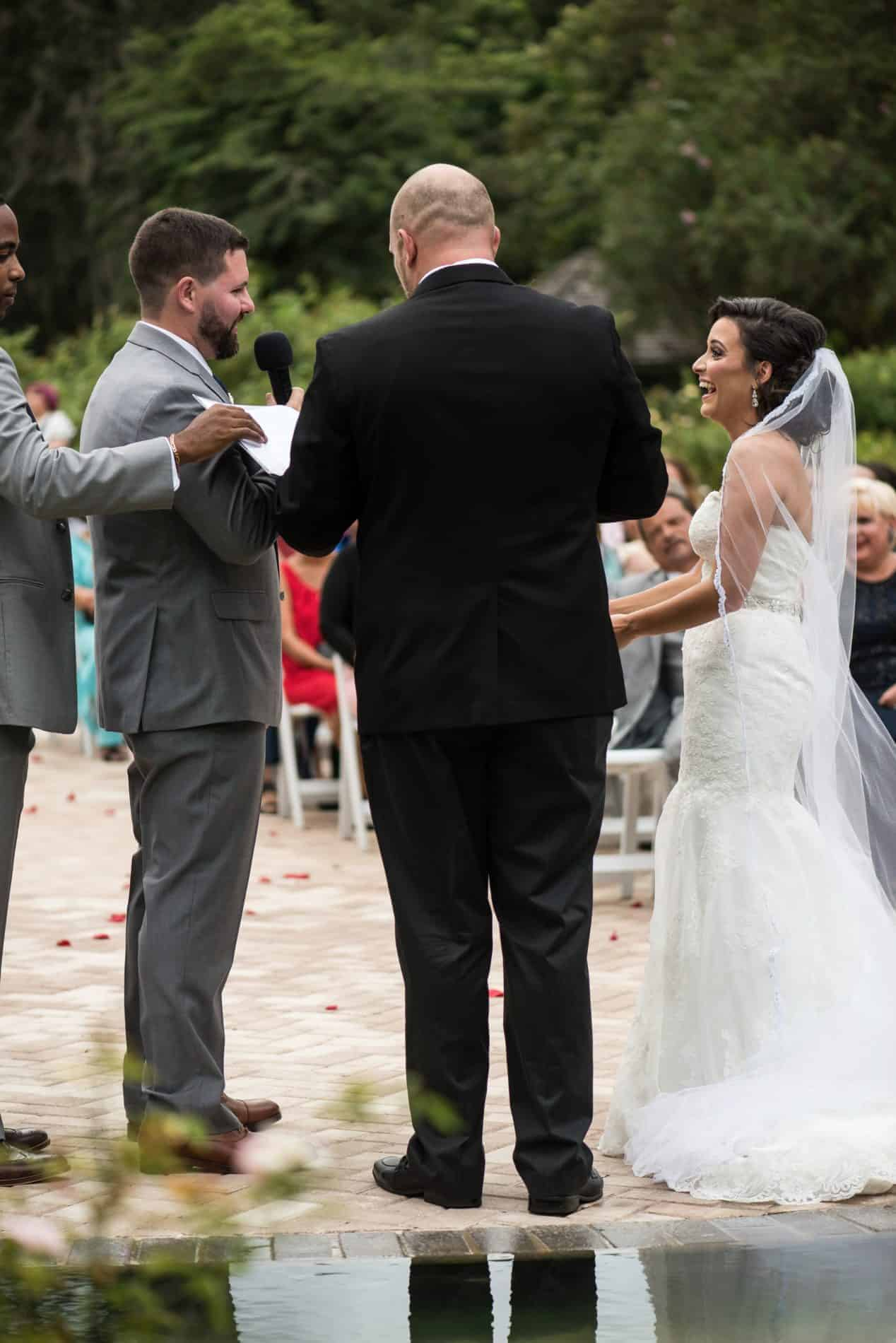 Top Orlando Outdoors Wedding Locations
