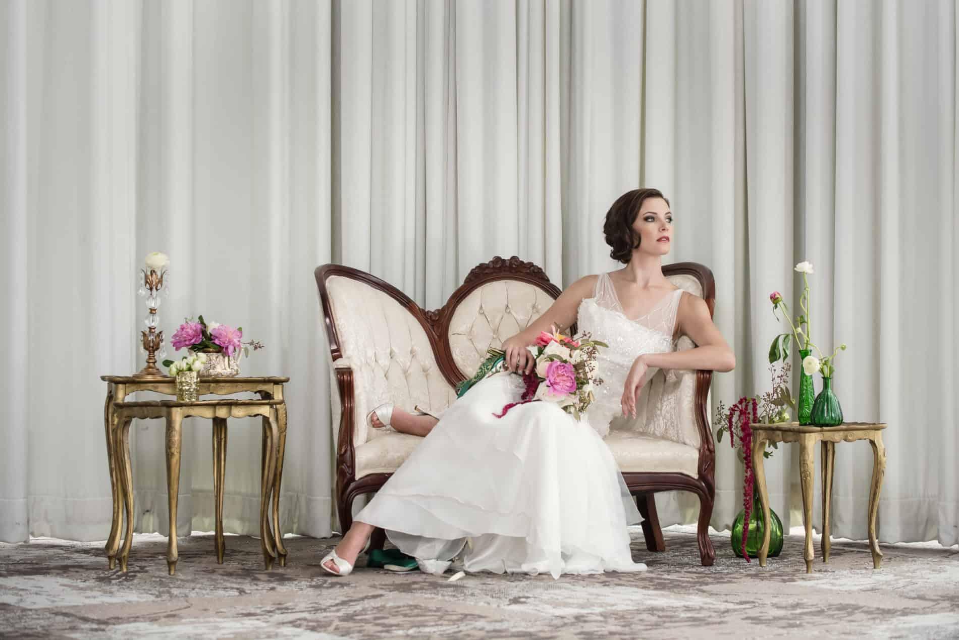 Doctor Phillips Art Center Wedding Venue