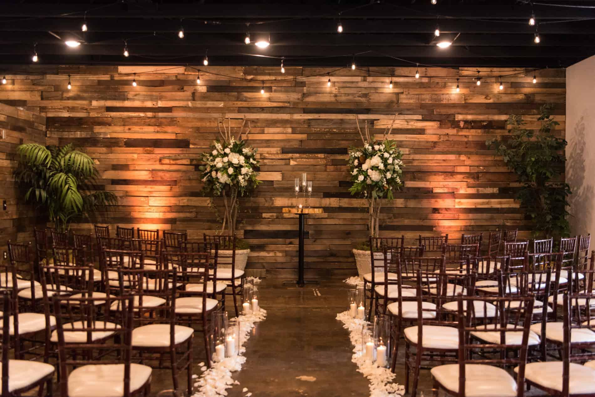 Indoor Wedding Venues In Orlando