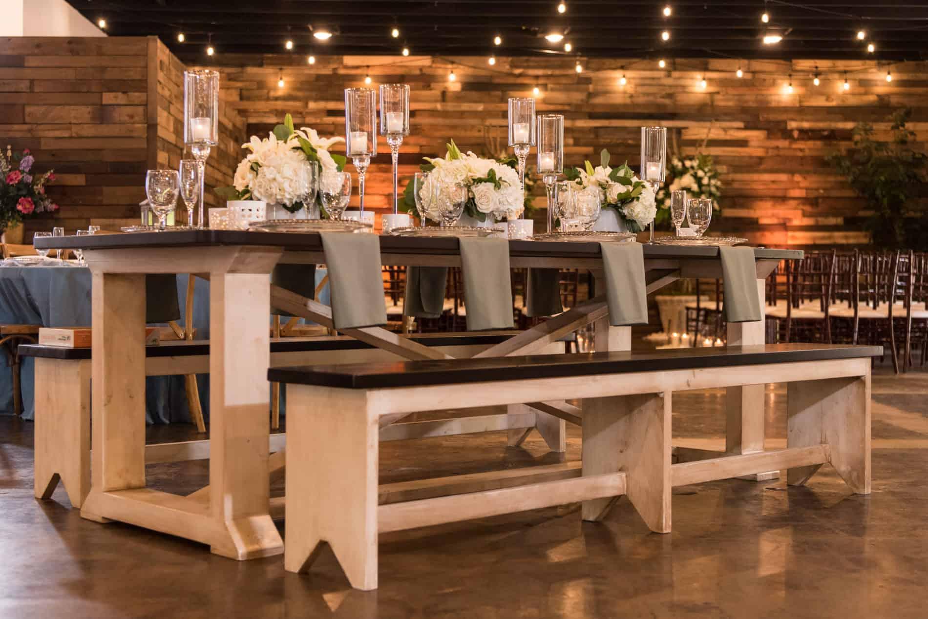 Top Rustic Wedding Ideas