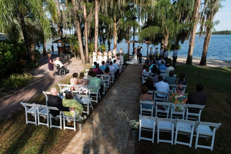 Orlando Wedding Photographer Prices