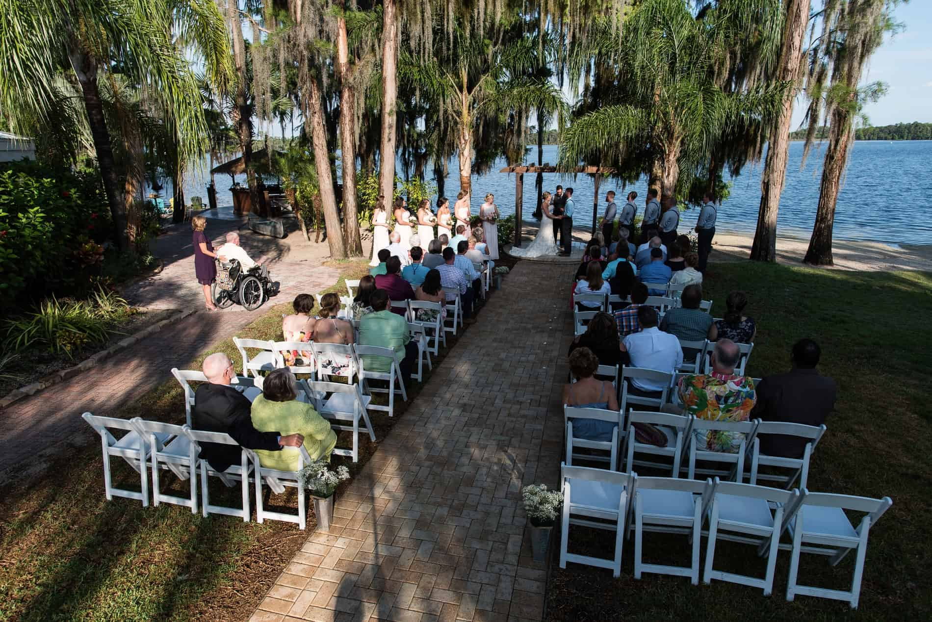 Orlando Wedding Photographer Prices