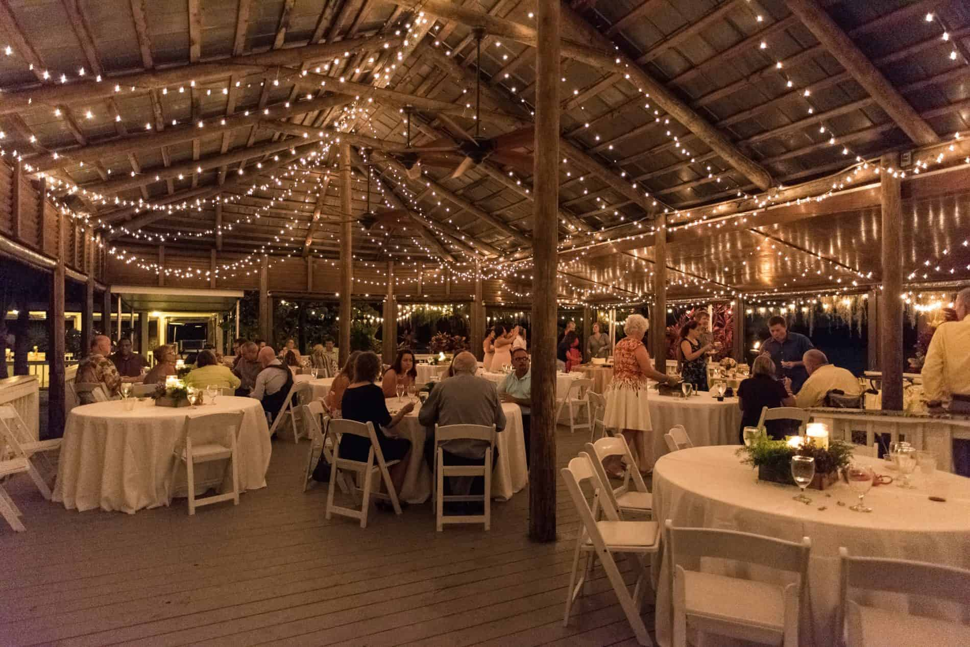 Paradise Cove New Years Day Wedding