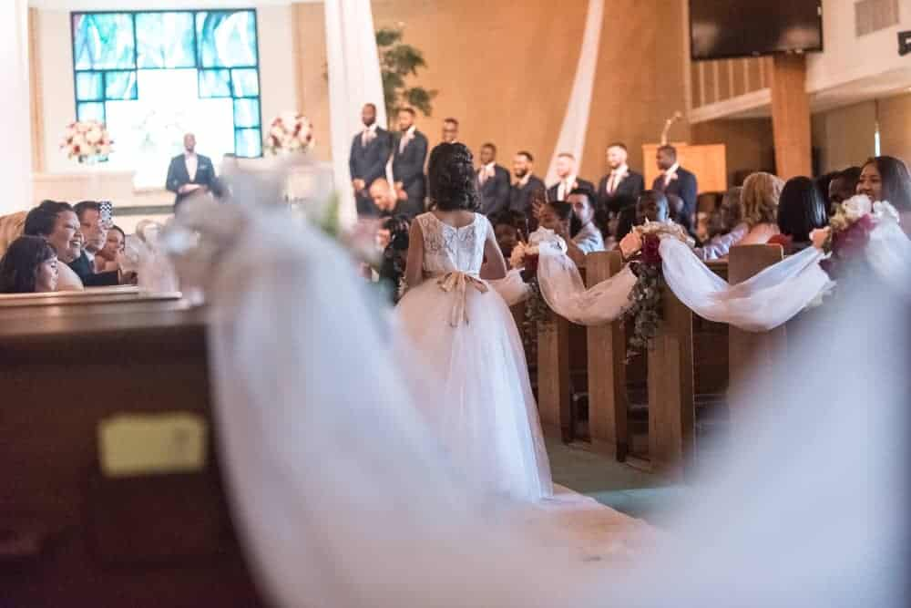 Church Wedding Venues In Orlando