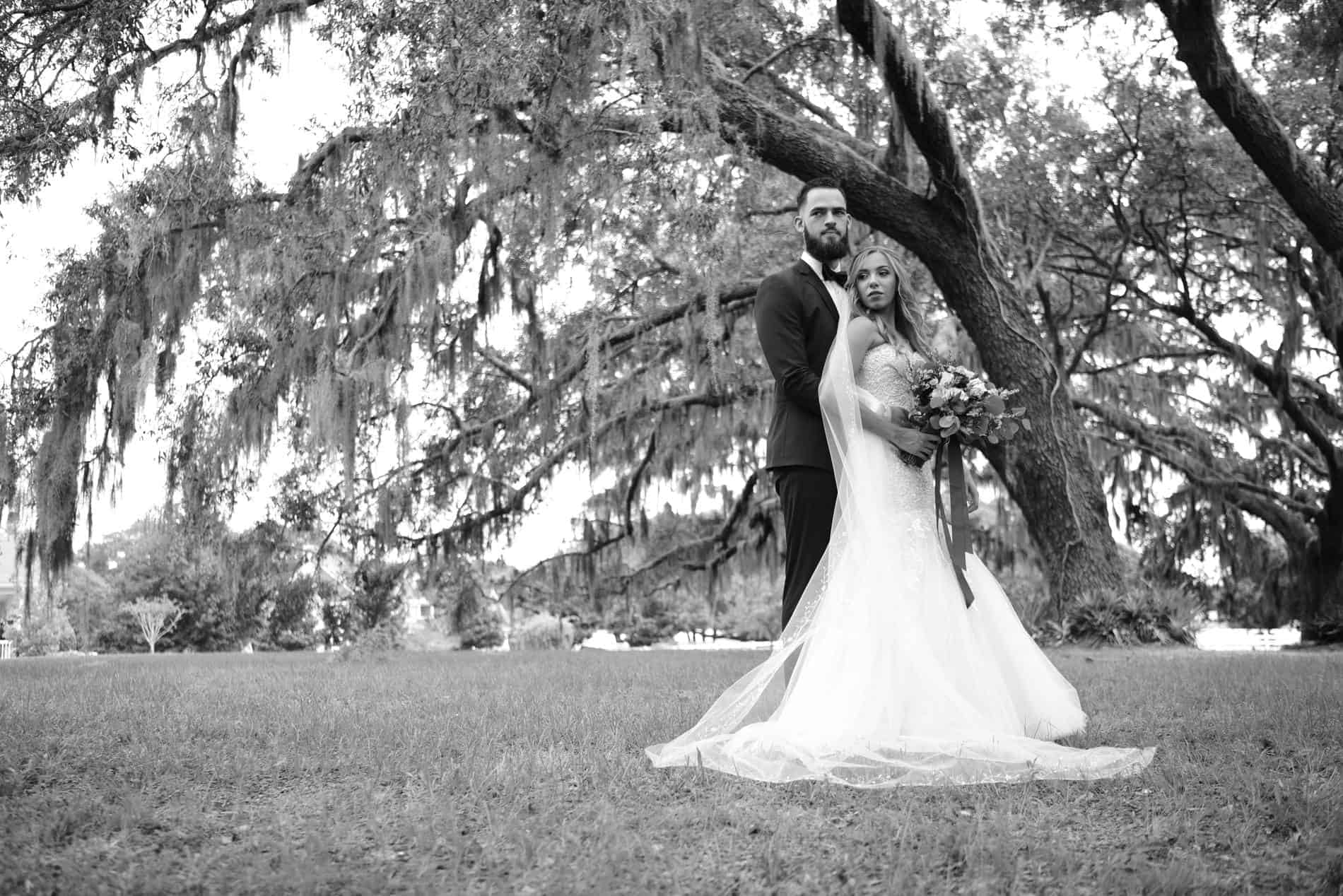 Professional Orlando Wedding Photographers