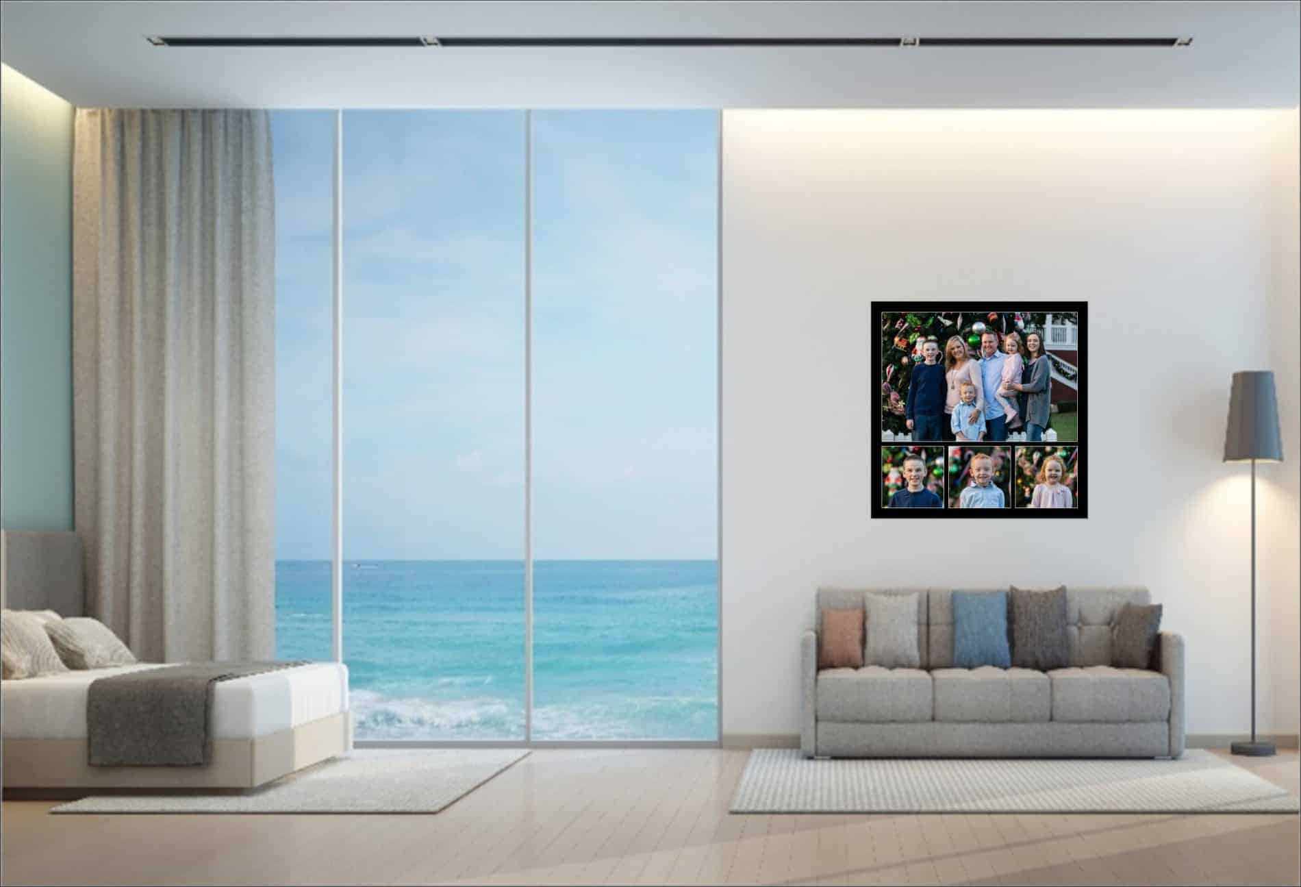 Mistretta Family Wall Art Collection 1