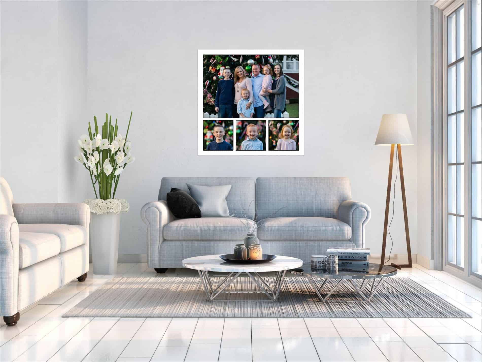 Mistretta Family Wall Art Collection 2
