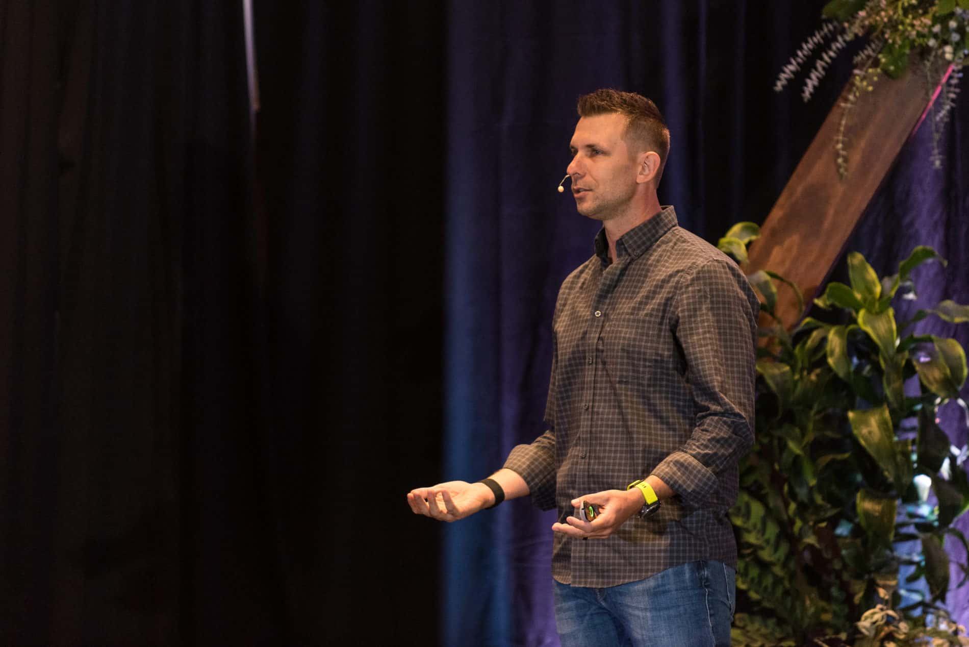 Greg Rollett Ambitious Adventures Speaking at CFWA The Summit Conference