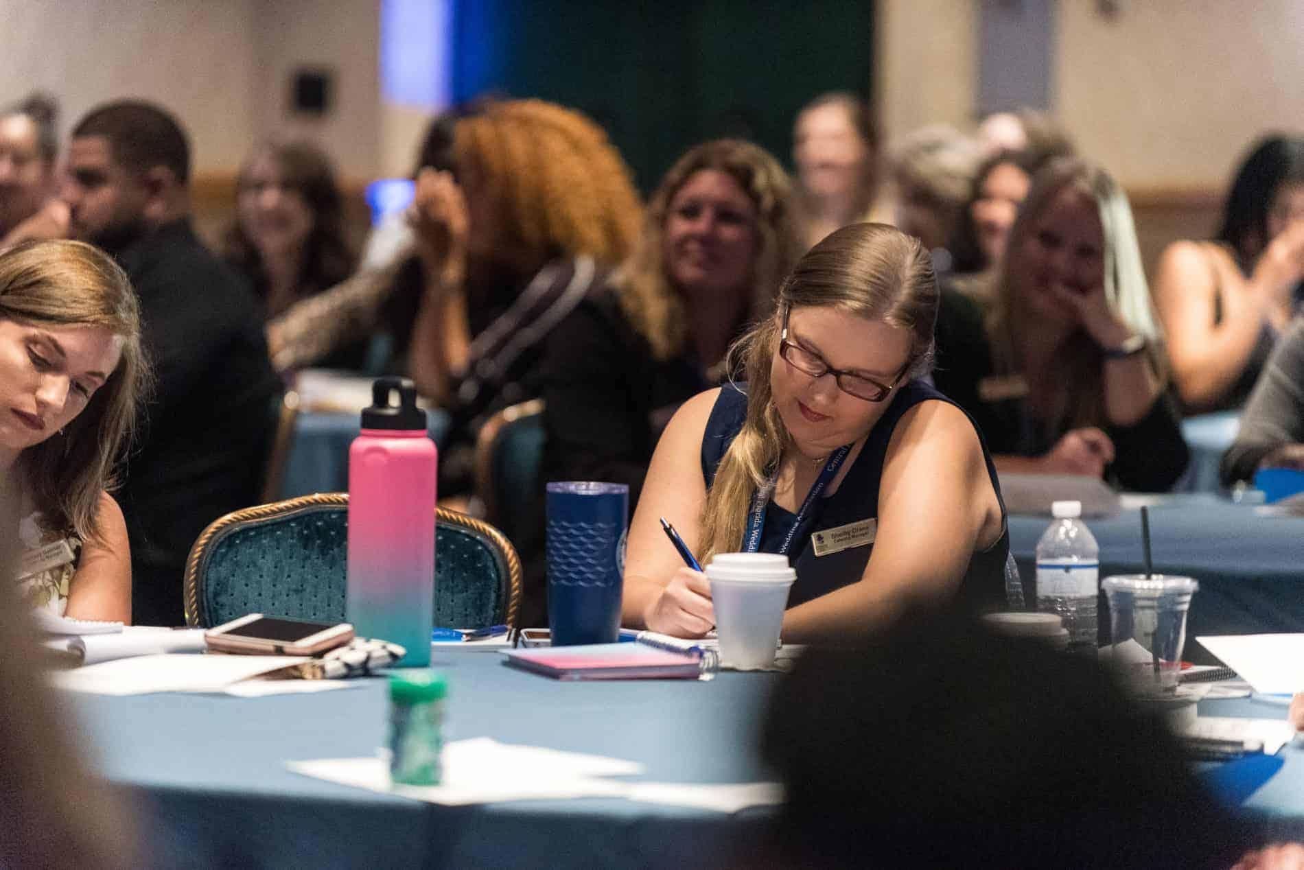 CFWA The Summit Amazing Wedding Education Conference