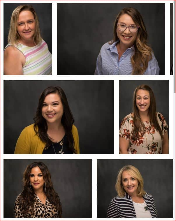 2019 CFWA Summit Headshot Party Headshots for the Wedding Industry Professional Orlando Headshots
