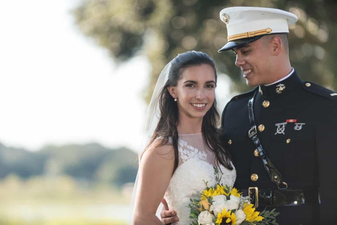 Orlando Wedding Photographs: Favorites