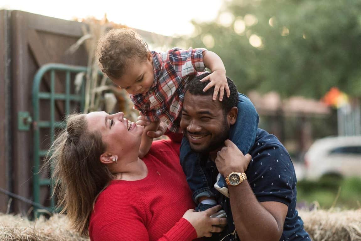 Your Orlando Family Photographer