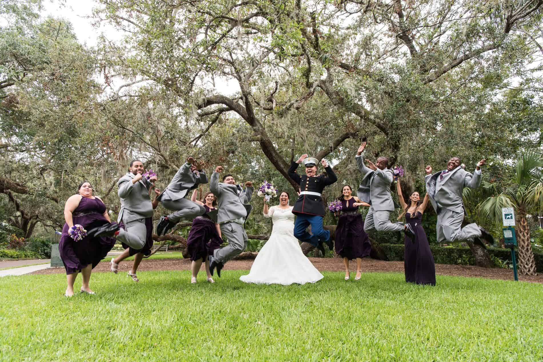 Pictures outdoors at Dickson Azalea Park