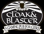 The Cloak and Blaster Star Wars Weddings